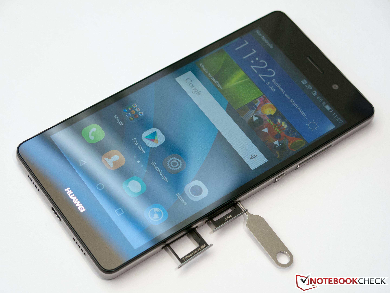 Huawei P Smart 2 Sim Karten.Huawei P8 Lite Smartphone Review Notebookcheck Net Reviews