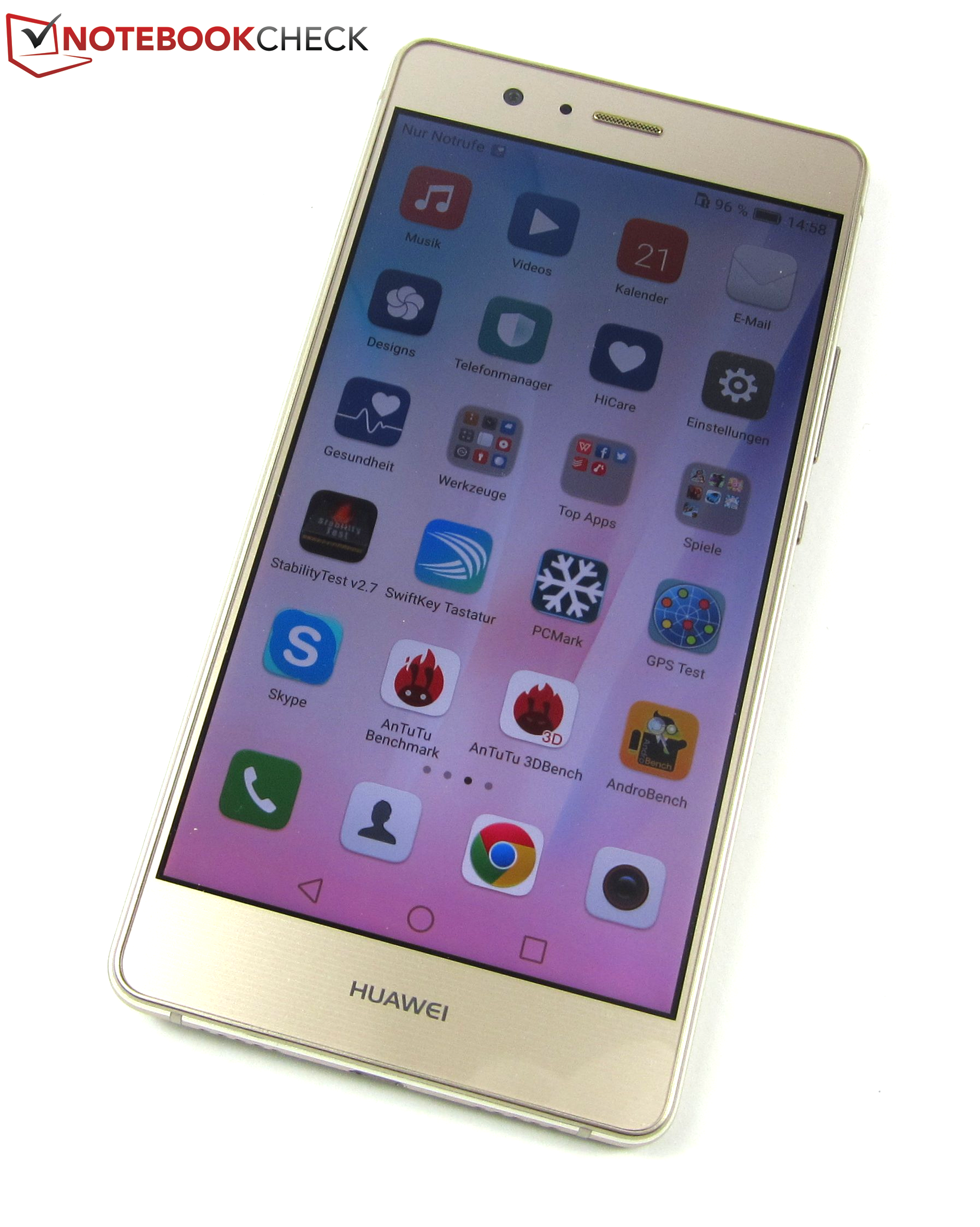 Huawei p9 lite smartphone review notebookcheck reviews full resolution ccuart Images