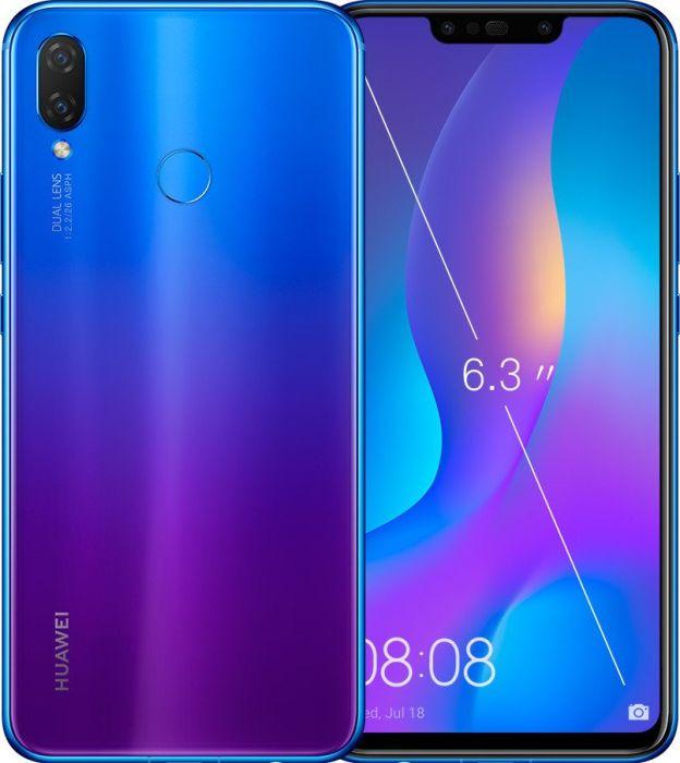 Huawei P Smart Sim Karte.Huawei P Smart Plus 2018 Smartphone Review Notebookcheck Net Reviews