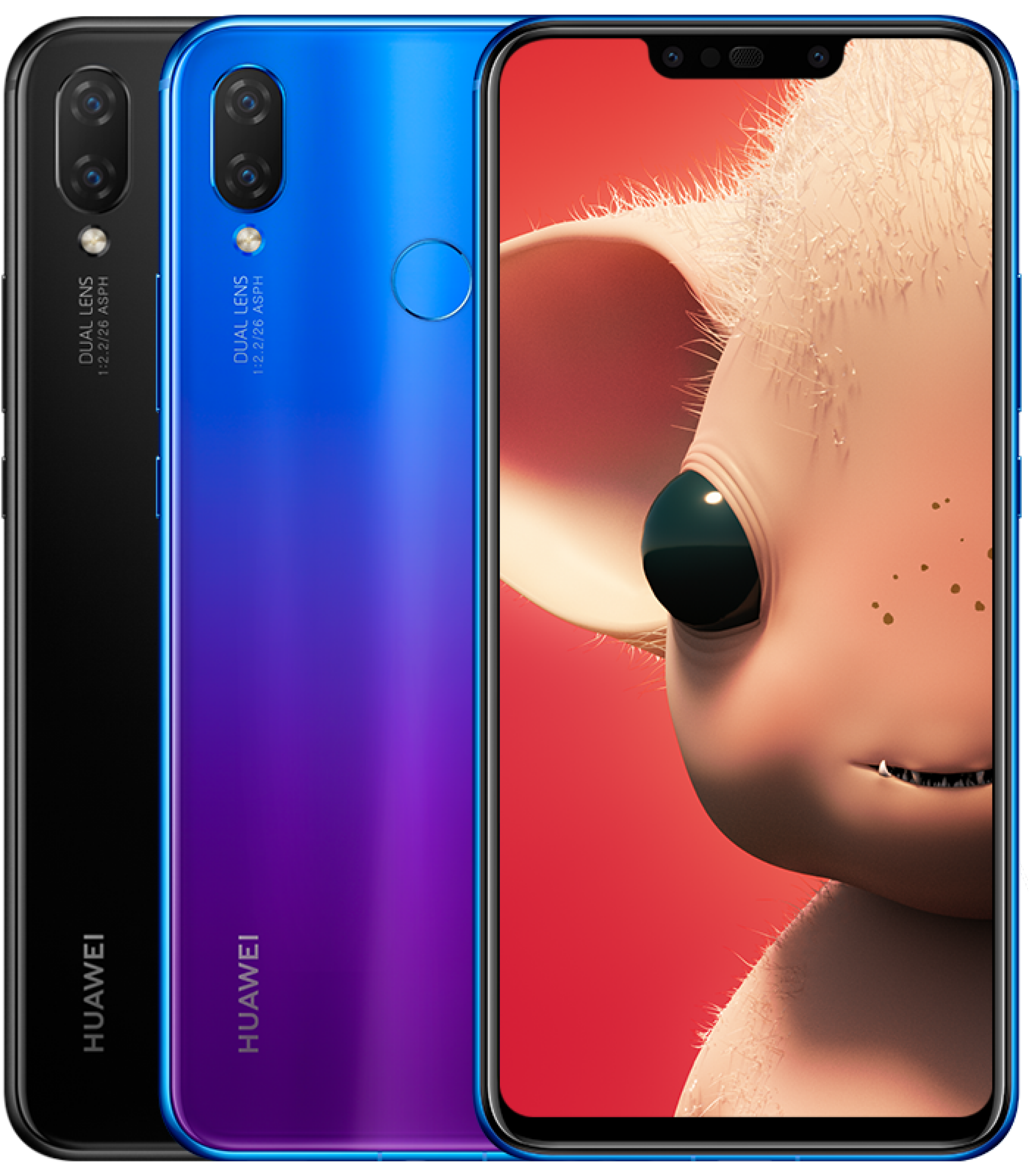 Huawei P Smart Plus 2018 Smartphone Review Notebookcheck