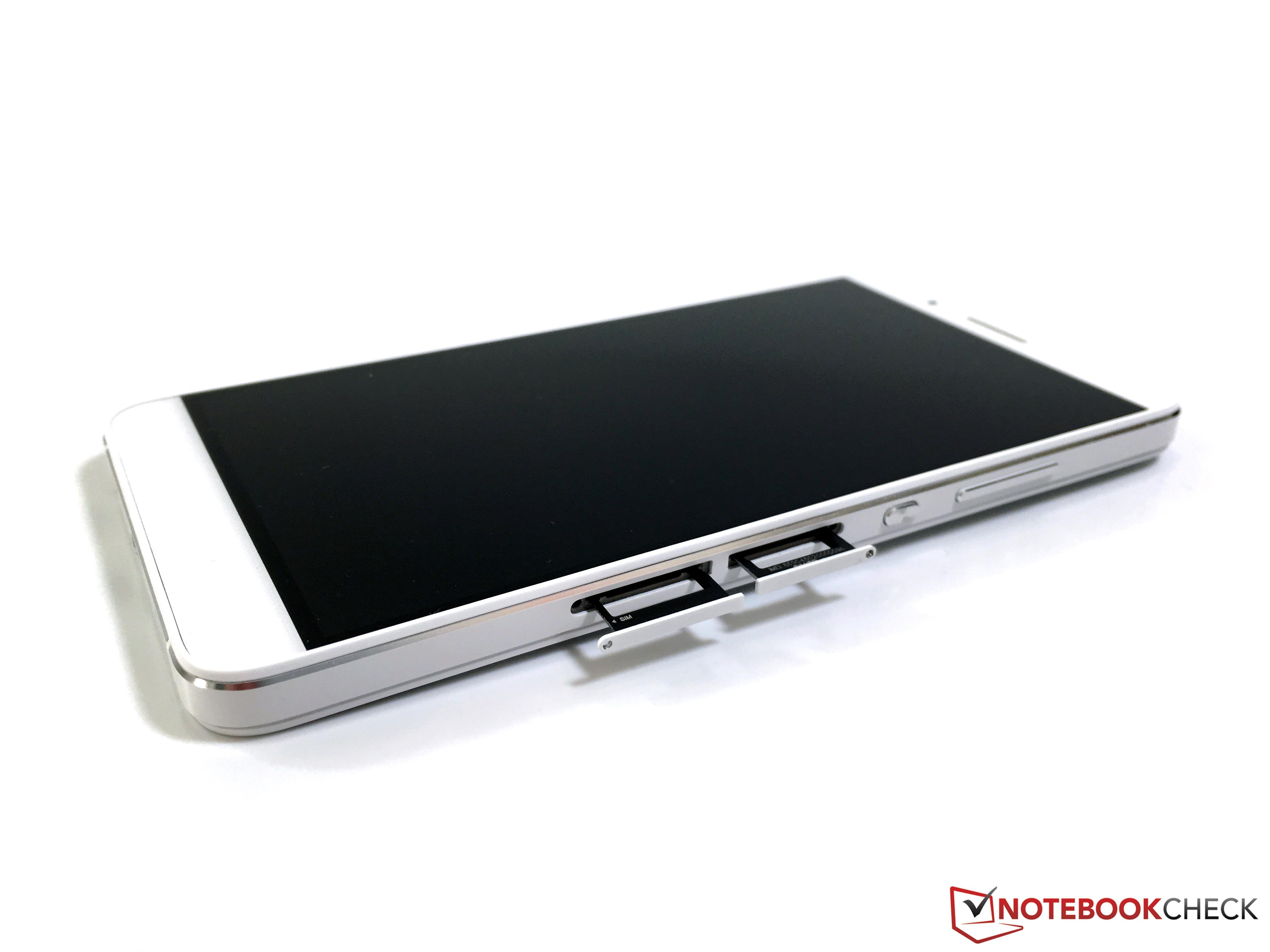 Huawei ShotX Smartphone Review