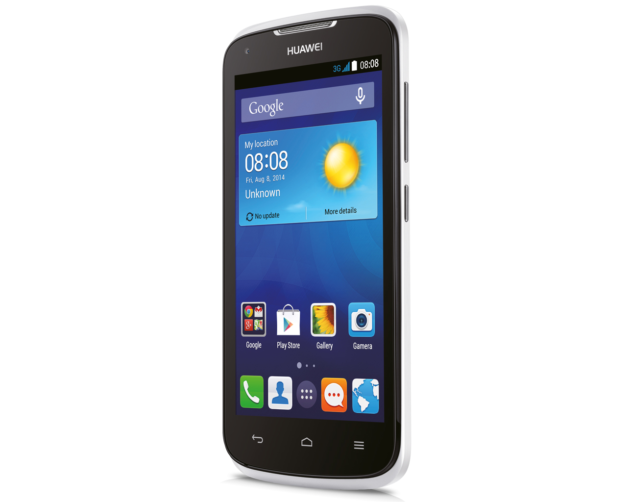 Huawei Y540 Smartphone Review Notebookcheck Net Reviews