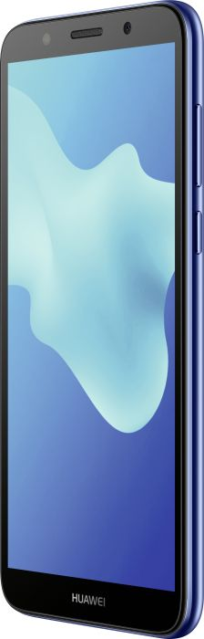 Huawei Y5 2018 Smartphone Review - NotebookCheck net Reviews