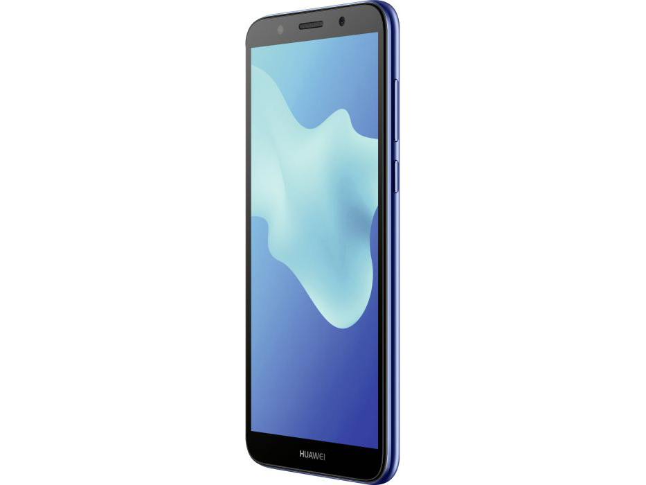 Huawei Y5 2018 Smartphone Review - NotebookCheck.net Reviews