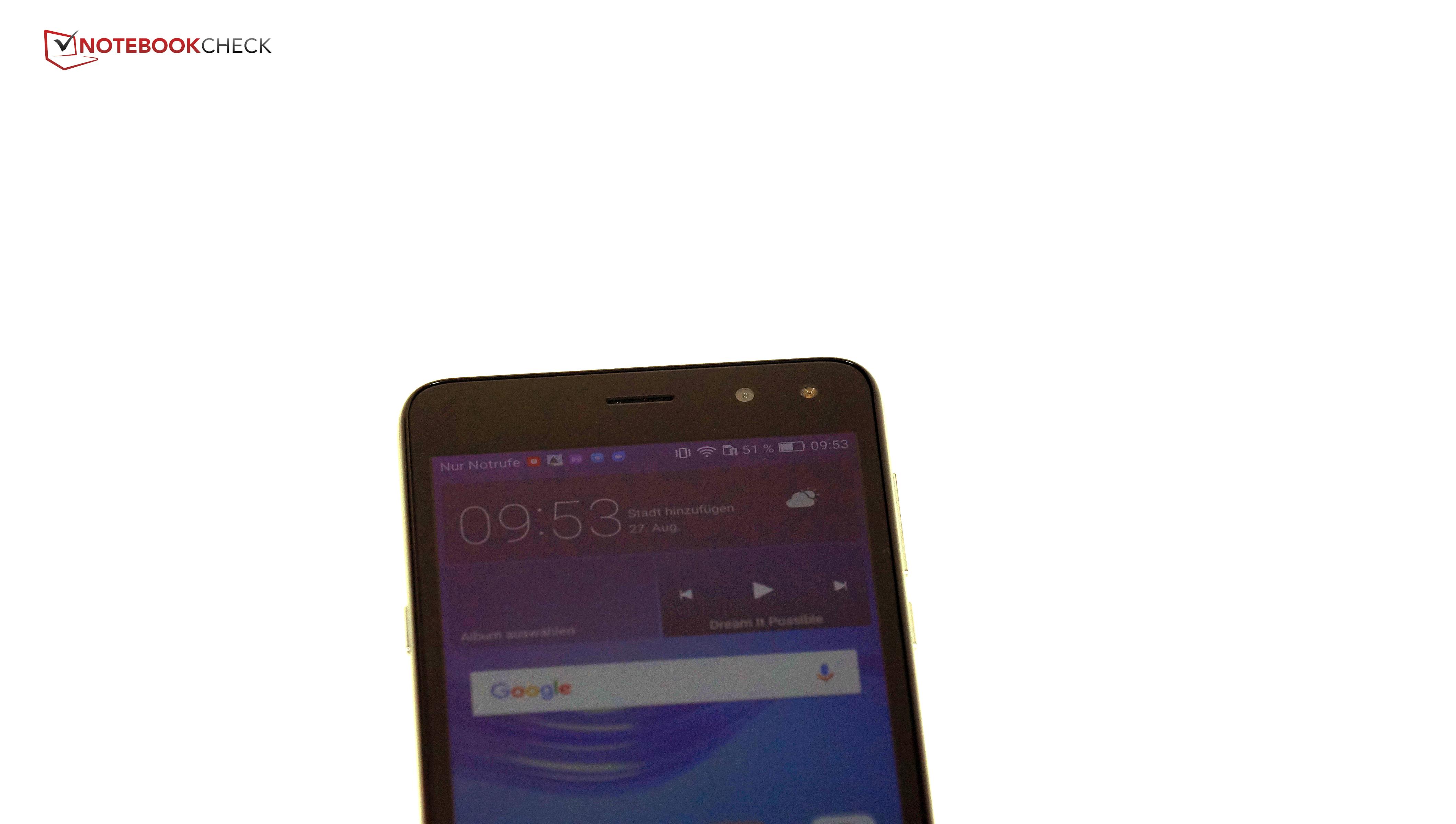 Huawei Y6 2017 full resolution