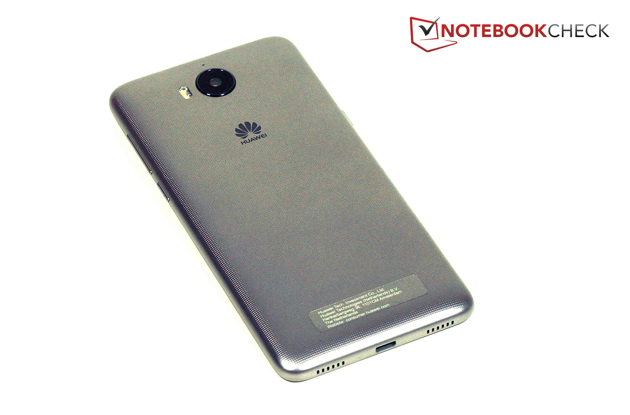 Huawei Y6 2017 Smartphone Review Reviews Telephone Wiring Colour Codes Uk Full Resolution