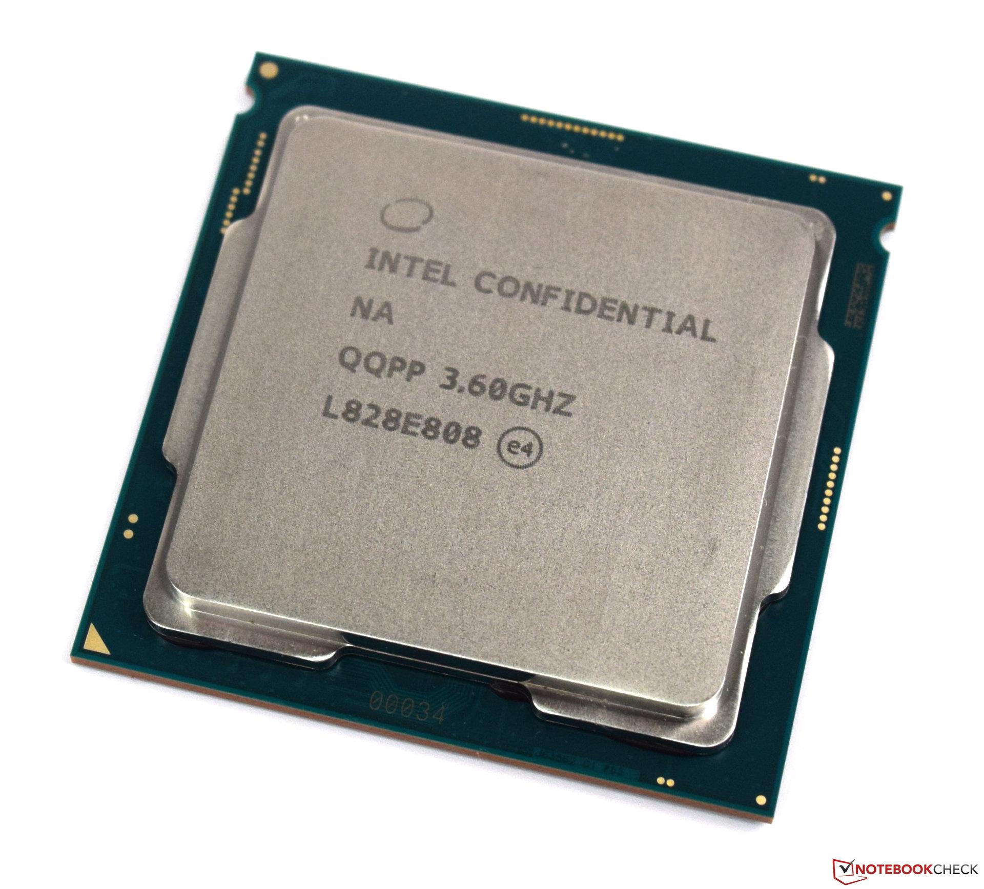 Intel Core I9 9900k 8 Cores 16 Threads 3 6 Ghz Desktop