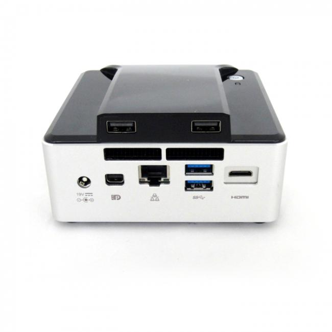 Intel NUC6i5SYH Mini PC Review - NotebookCheck net Reviews