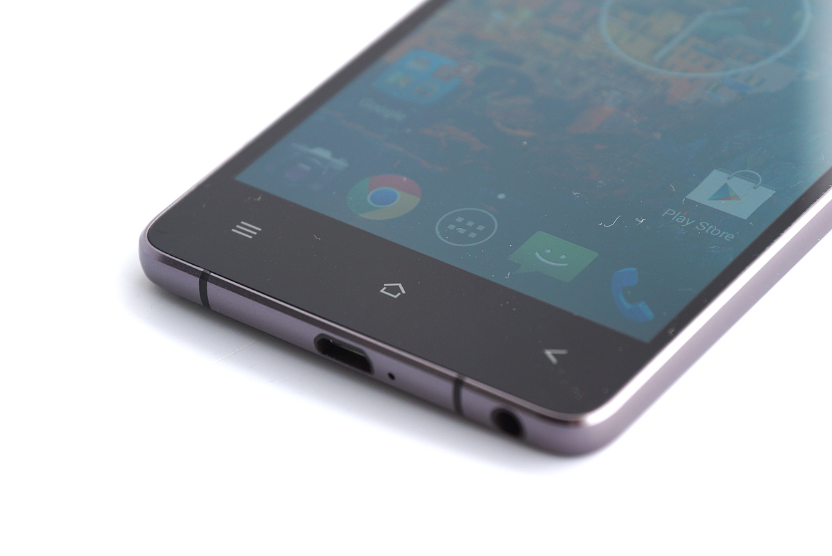 Kazam Tornado 348 Smartphone Review