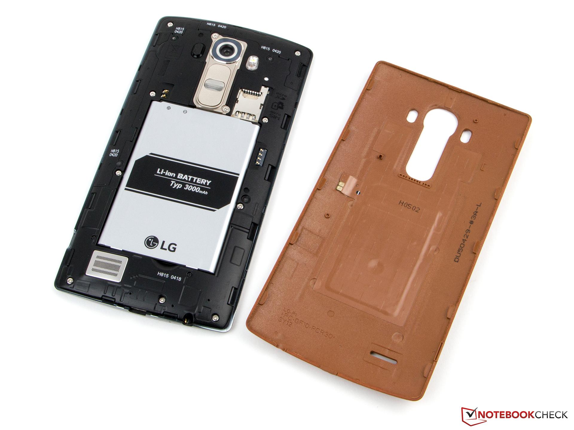 Lg g4 smartphone lg deutschland -  Resolution