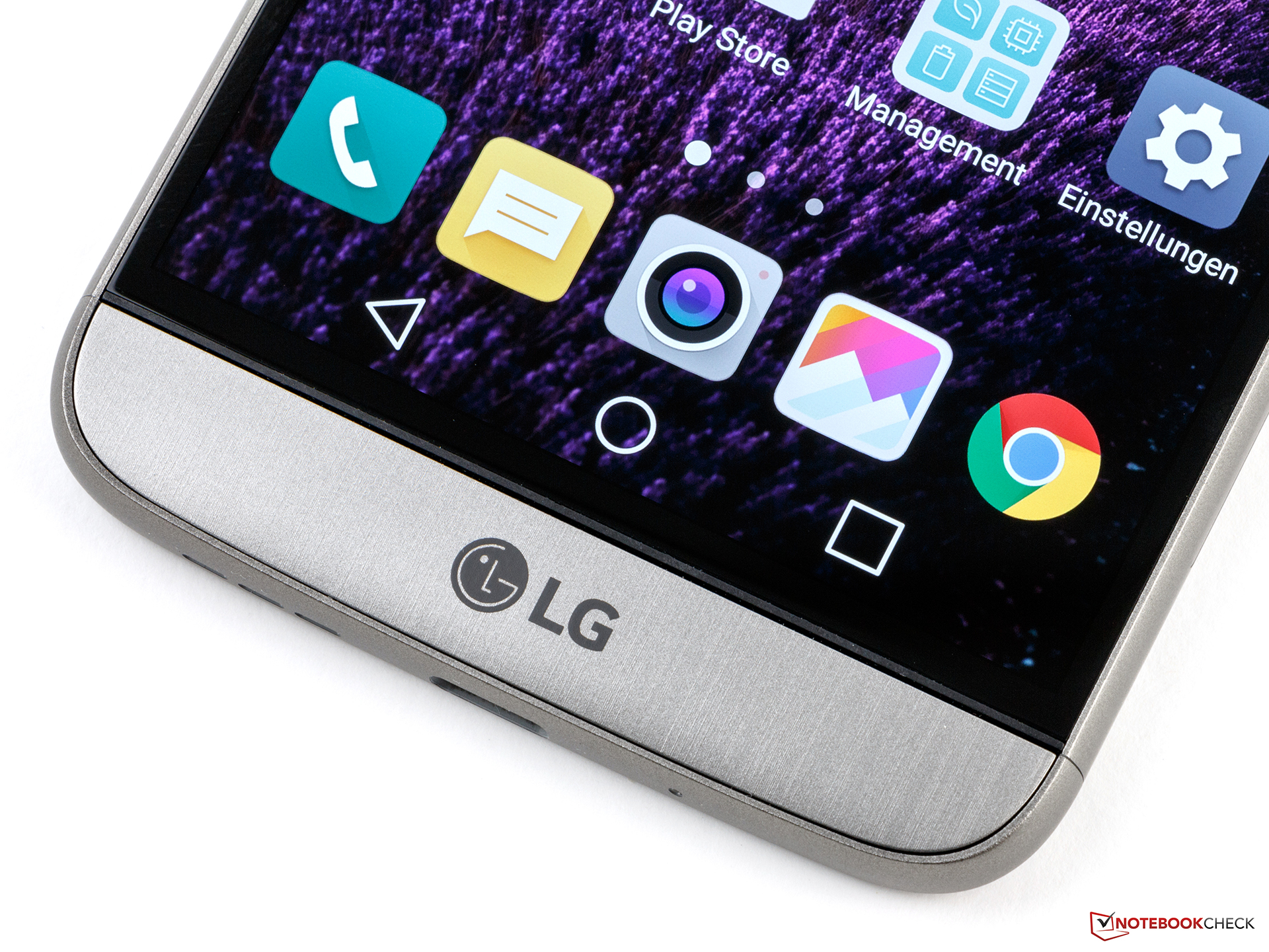 Lg G5 Smartphone Review Reviews Se Gold 32 Gb 3 Full Resolution