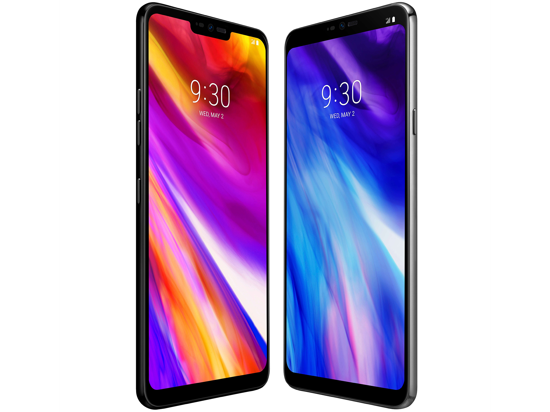 LG G7 ThinQ Smartphone Review - NotebookCheck net Reviews