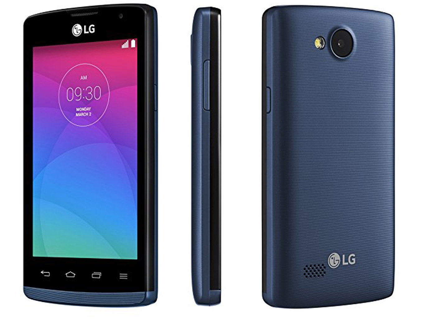 LG Joy Smartphone Review