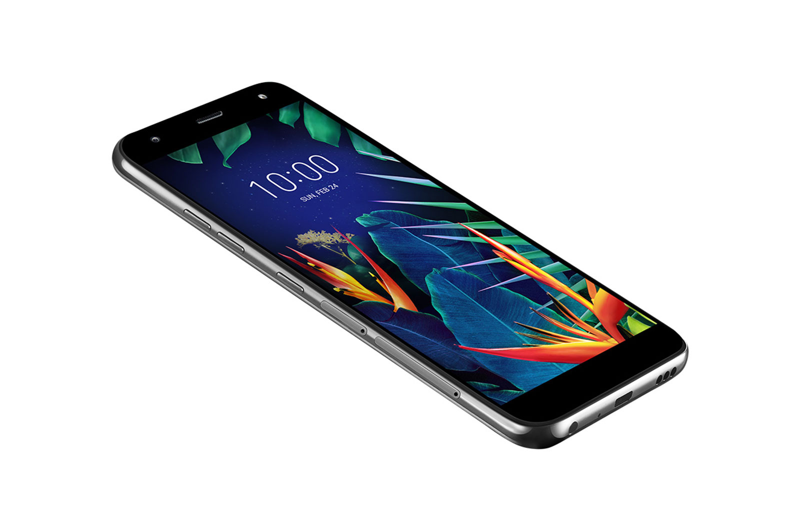 LG K40 Smartphone Review: A cheery and affordable handset