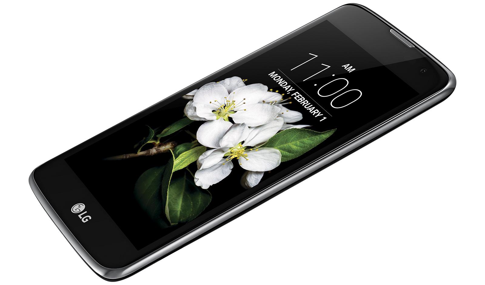 LG K7 Smartphone Review - NotebookCheck.net Reviews