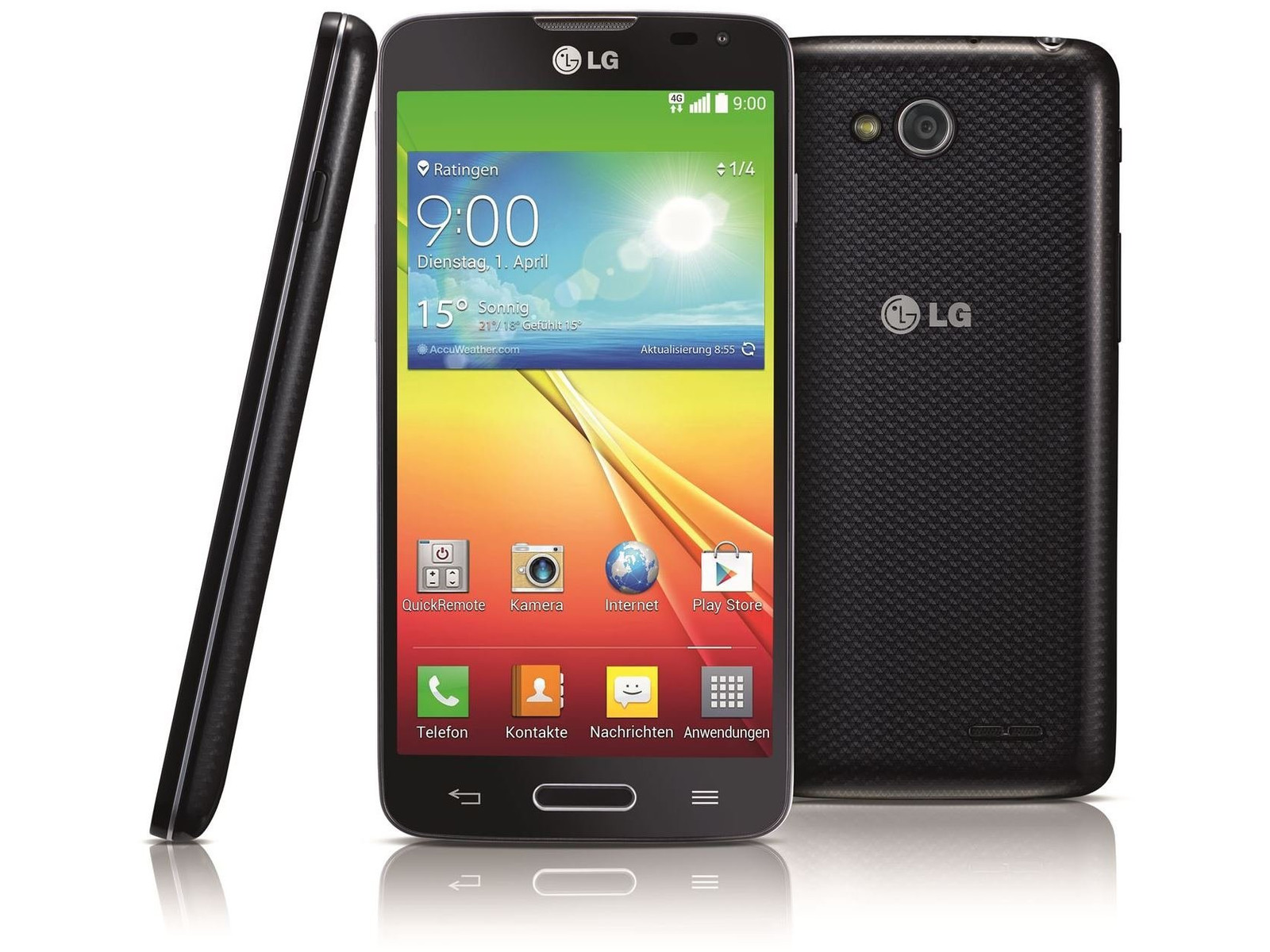 Review LG L90 Smartphone
