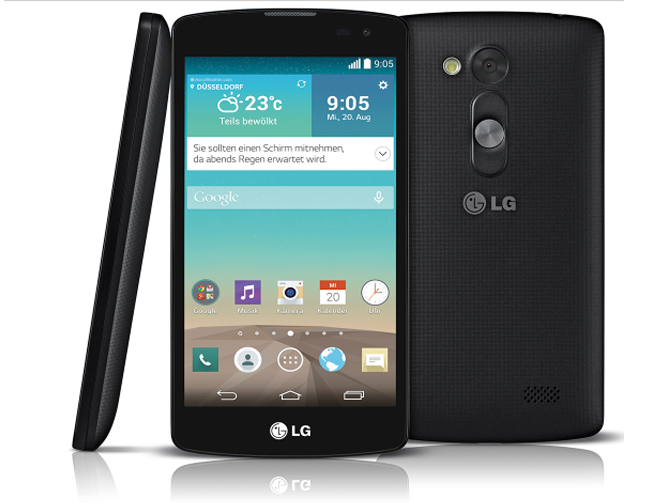 Image result for LG L Fino