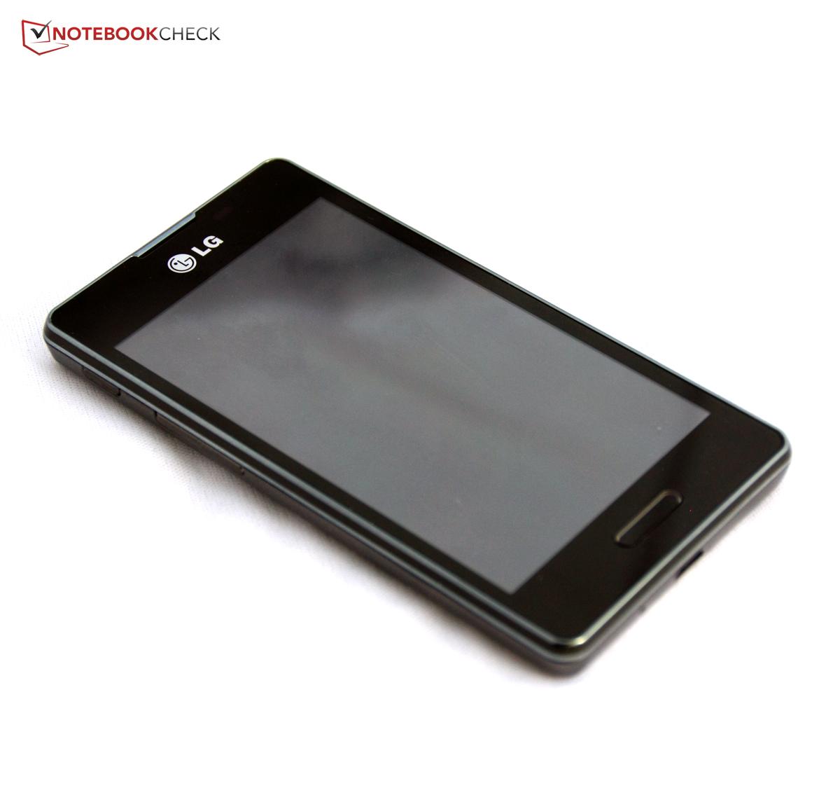 Popular LG Optimus L5 Comparisons