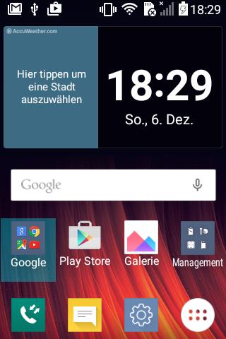 LG Wine Smart Smartphone Review - NotebookCheck net Reviews