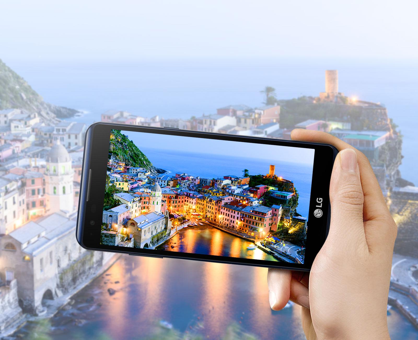 LG X Power Smartphone Review - NotebookCheck net Reviews