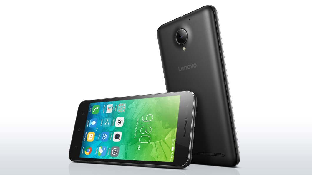 Lenovo C2 Smartphone Review - NotebookCheck net Reviews