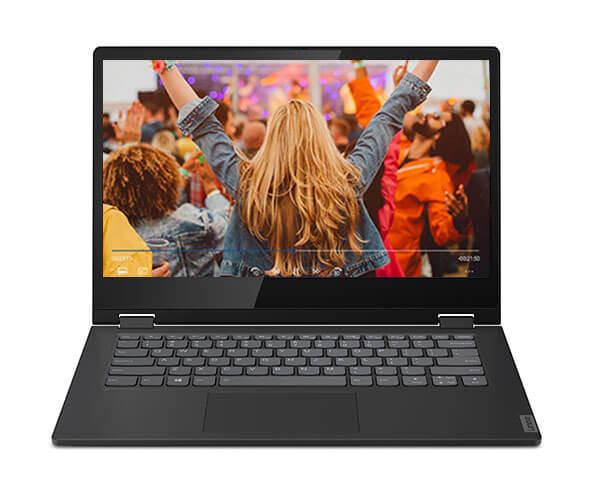 Lenovo Flex 14 (2019, Core i5-8265U) Laptop Review - An average ...