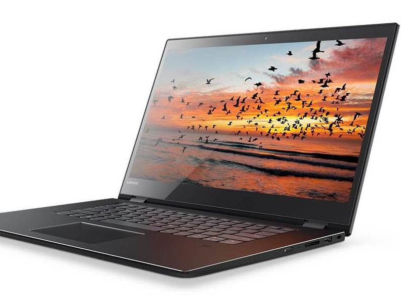 Lenovo Flex 5 15 (i7-8550U, GeForce MX130) Convertible