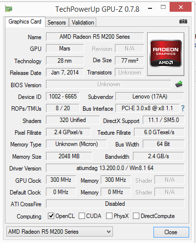 Lenovo G510 (59416358) Notebook Review Update - NotebookCheck net
