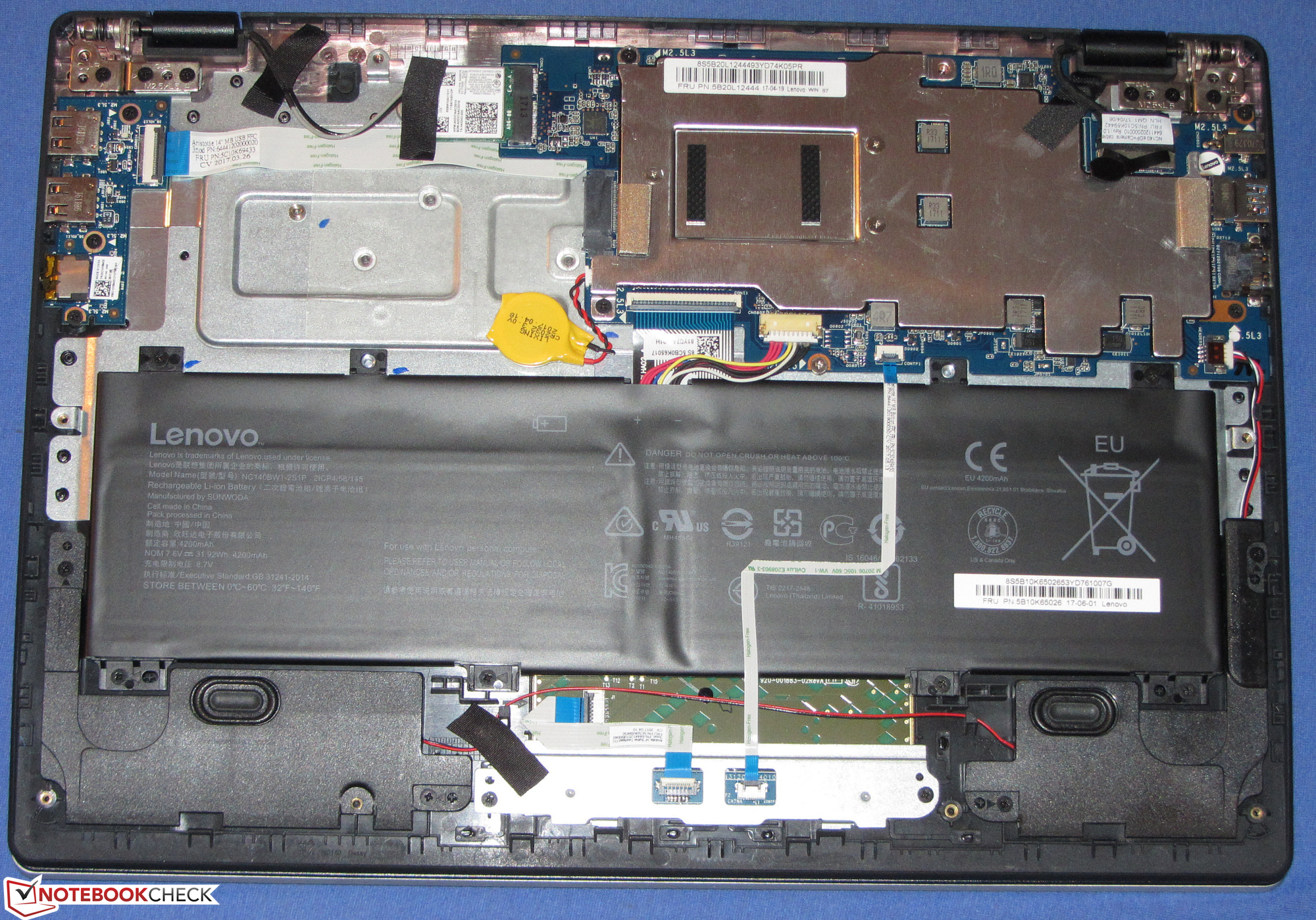 lenovo ideapad ibr laptop keyboard replacement