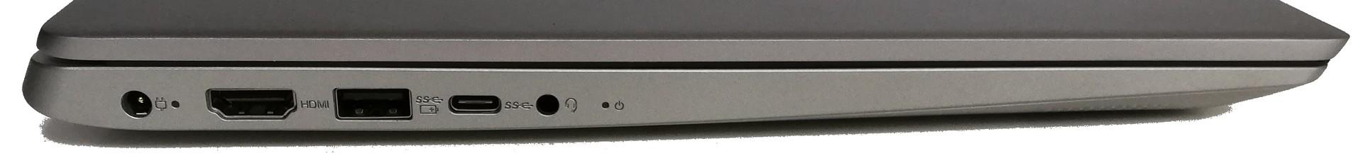 Lenovo IdeaPad 330S-15IKB (i5-8250U, UHD620) Laptop Review