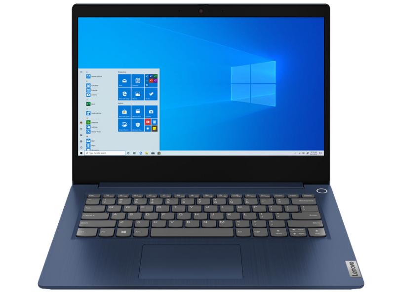 โน๊ตบุ๊คทำงาน Lenovo IdeaPad 3 14