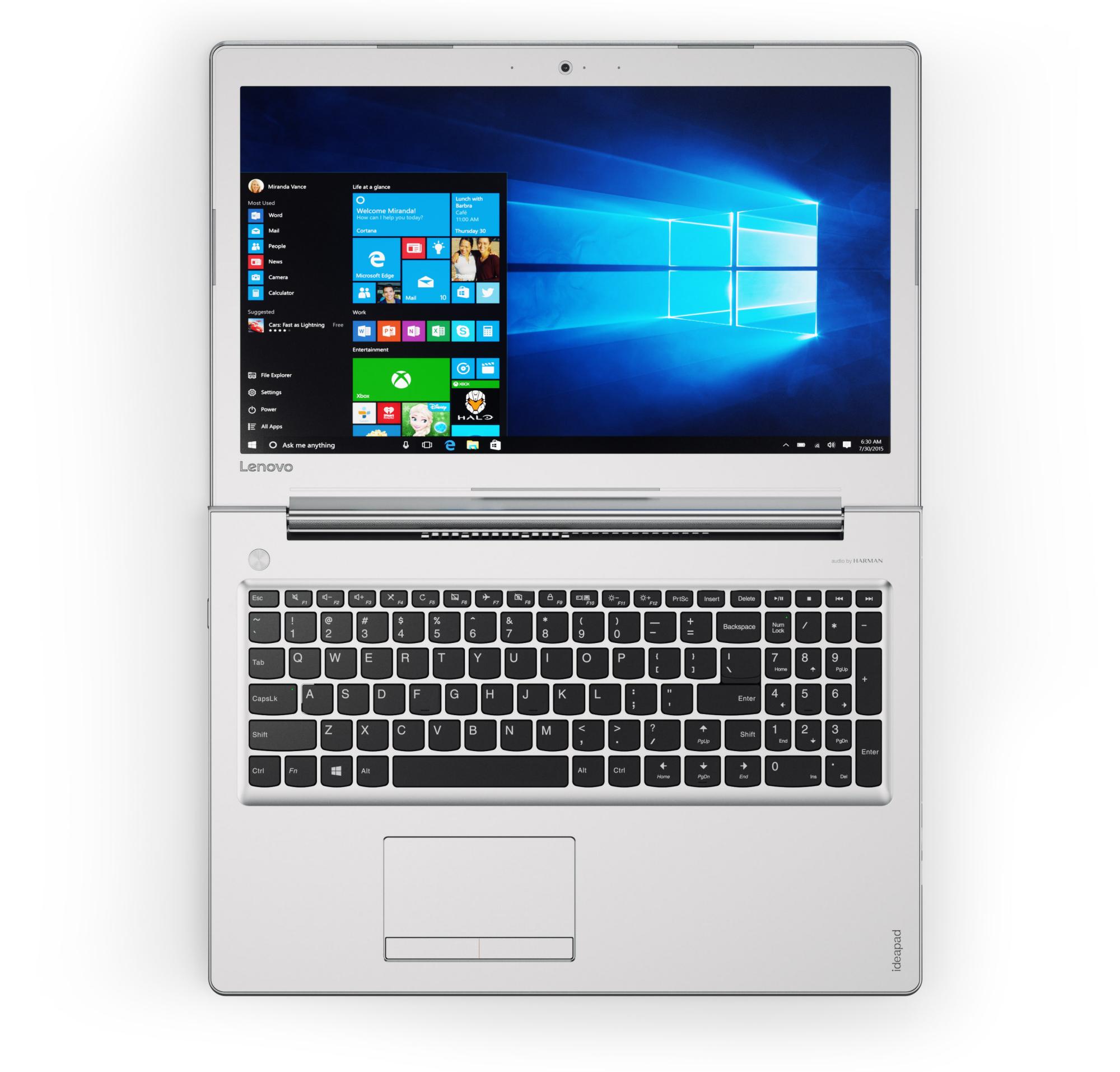 Lenovo Ideapad 510 15ikb Notebook Review Reviews Lcd Led 14 0 Slim Standart 30 Pin Untuk Laptop Full Resolution