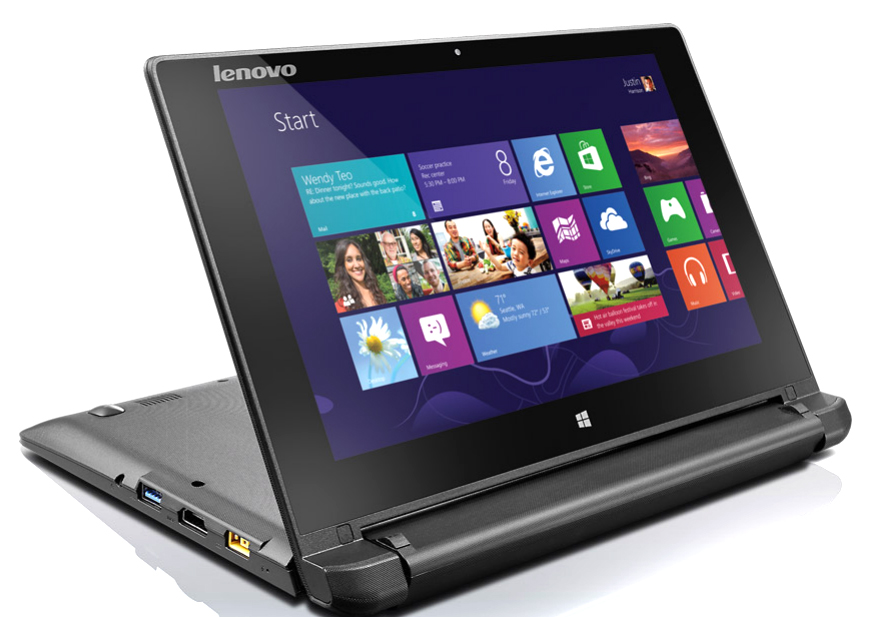 how to reformat a laptop lenovo
