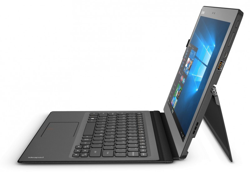 Lenovo IdeaPad Miix 700 Convertible Review - NotebookCheck