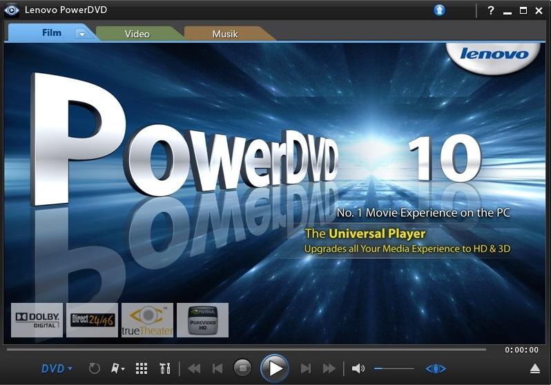 powerdvd 10 full version crack
