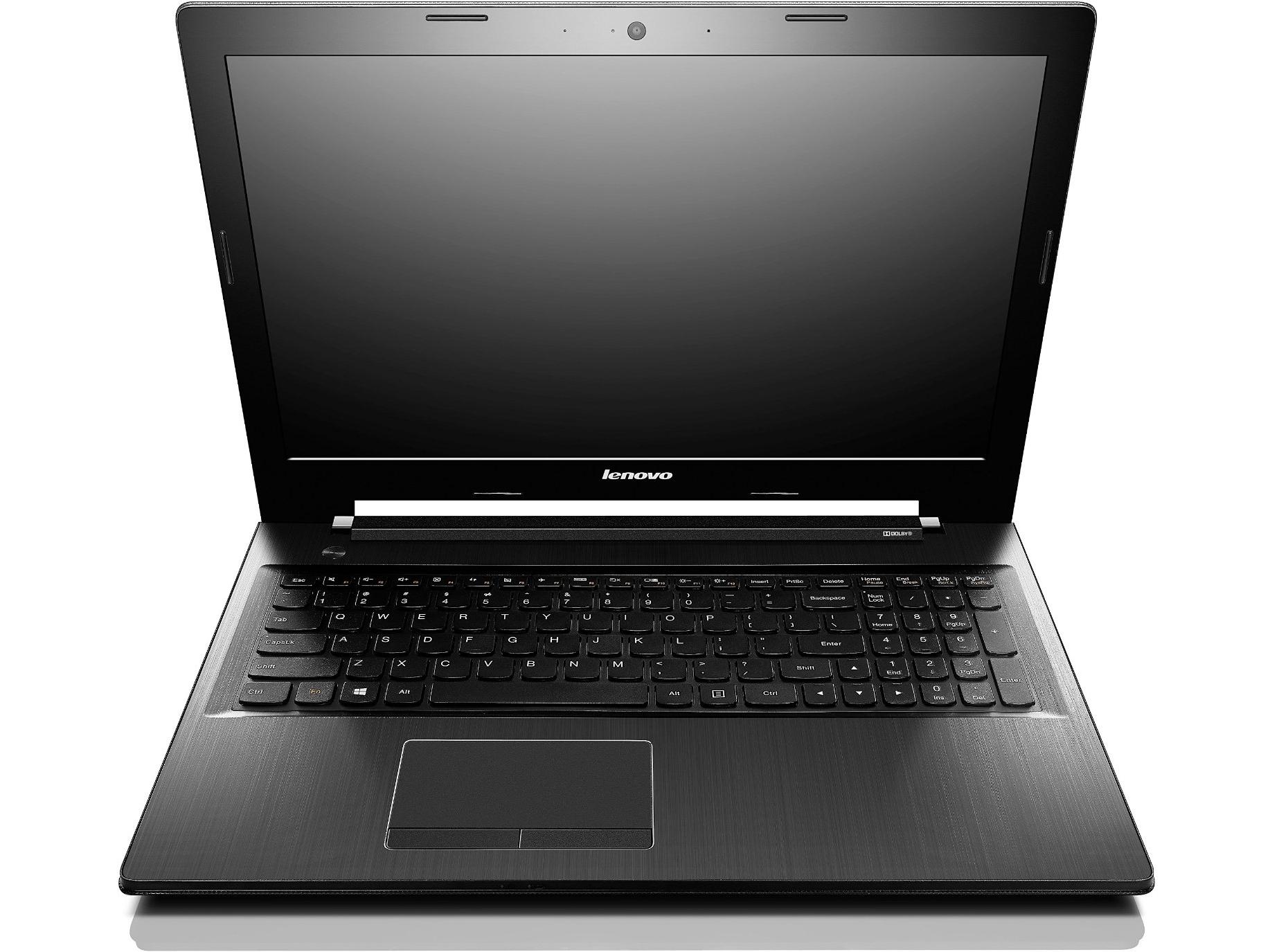 Lenovo Z40-70 Elantech Touchpad Driver