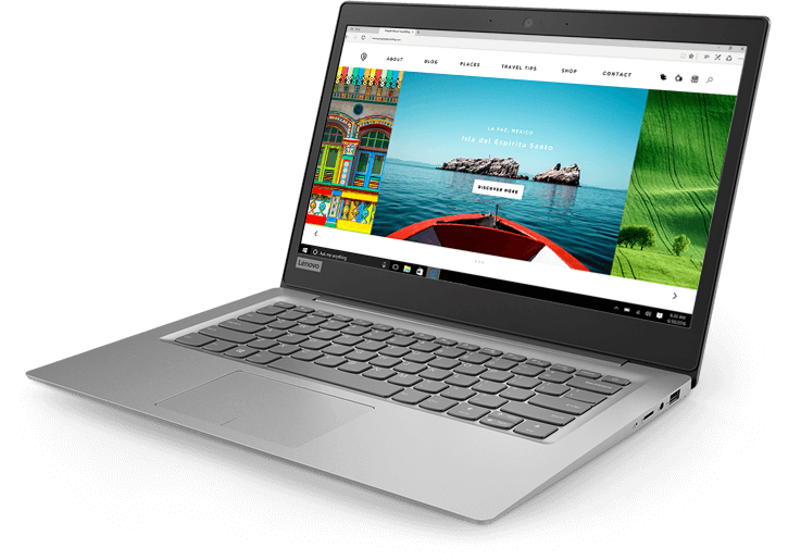 Lenovo Ideapad 120s (14-inch, HD) Laptop Review