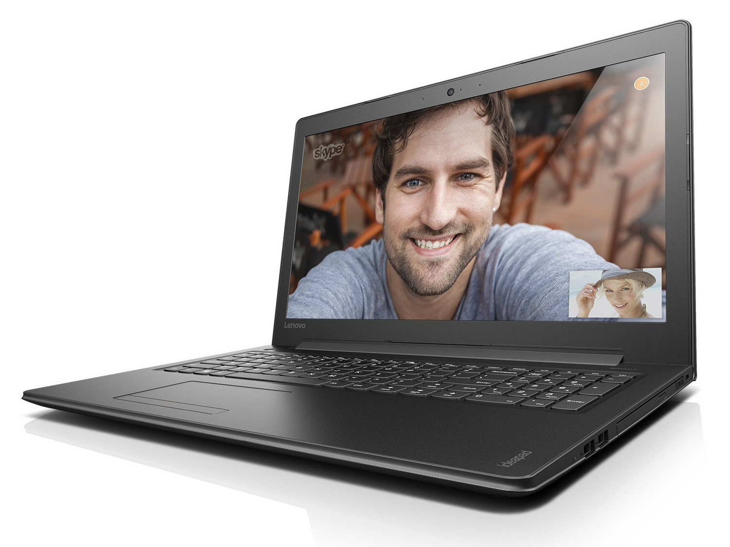 Lenovo IdeaPad 310-15ISK Notebook Review - NotebookCheck net Reviews
