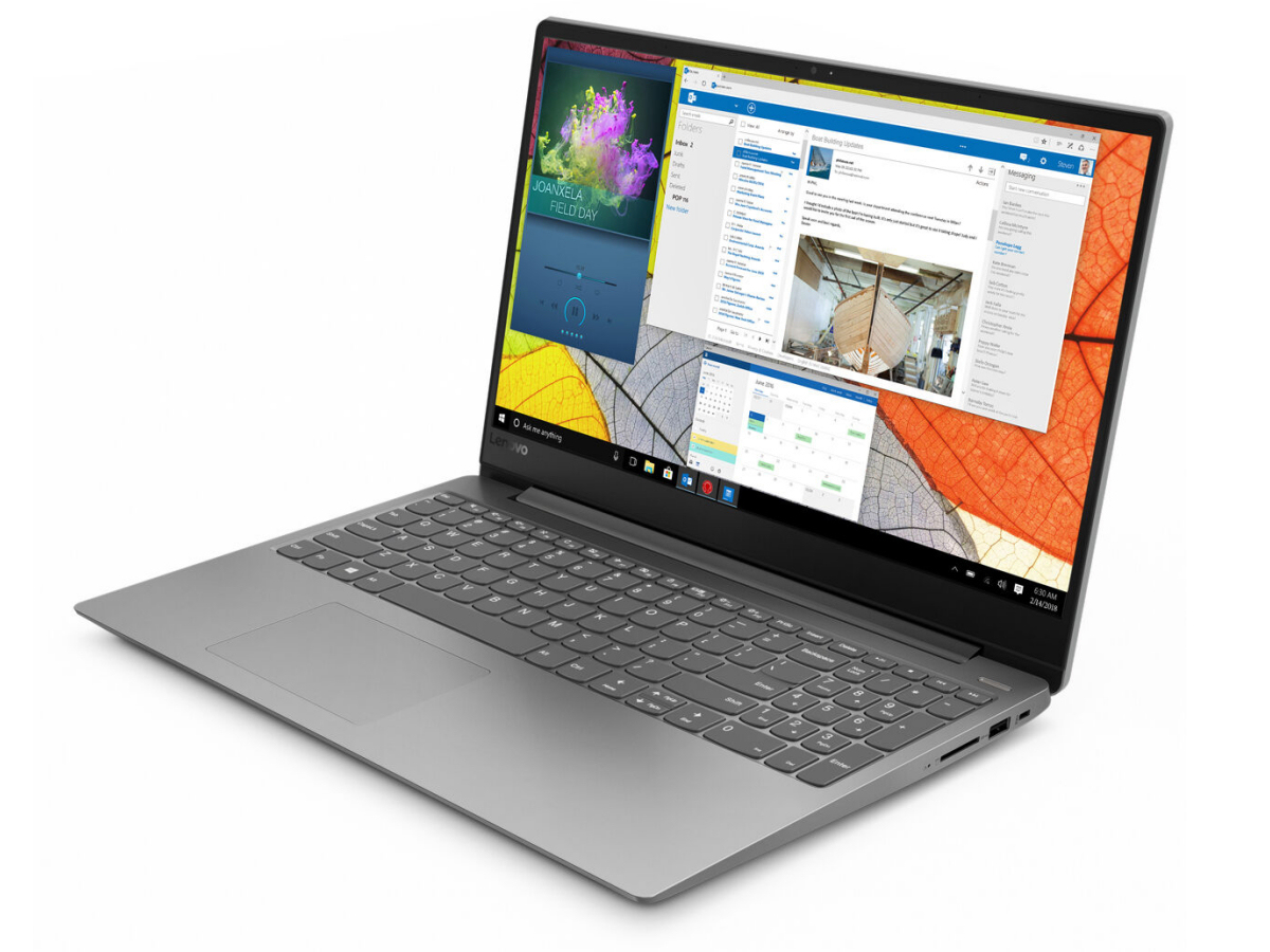 Lenovo Ideapad 330s 15arr Laptop Review A Powerful Ryzen 5 2500u Laptop Paired With Disappointing Battery Life Notebookcheck Net Reviews