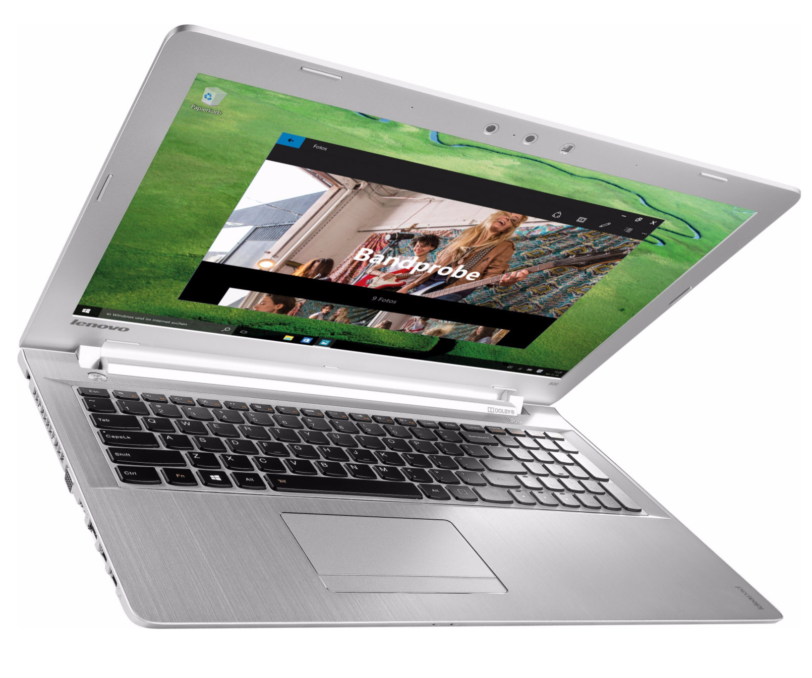 Lenovo IdeaPad 500-15ISK Realtek Camera Drivers Download (2019)