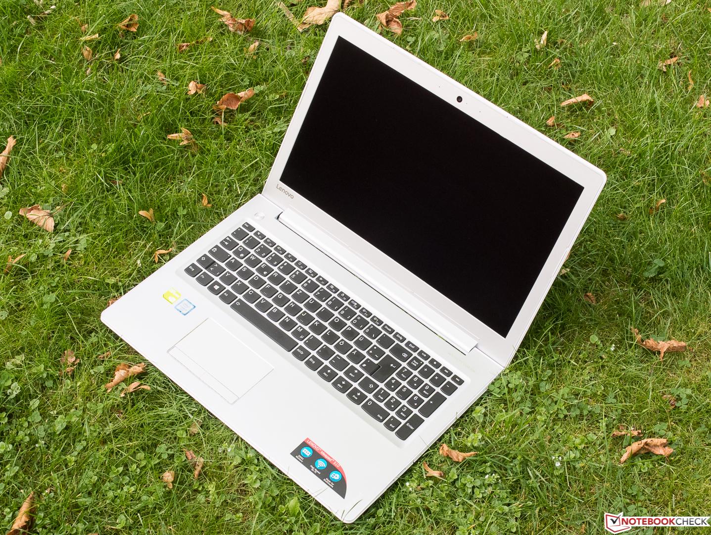 Ноутбук Lenovo IdeaPad Y520-15IKBN 80WK002MRK (Intel Core i7-7700HQ 2.8 GHz/8192Mb/1000Gb/nVidia GeForce GTX 1050 2048Mb/Wi-Fi/Bluetooth/Cam/15.6/1920x1080/Windows 10 64-bit)