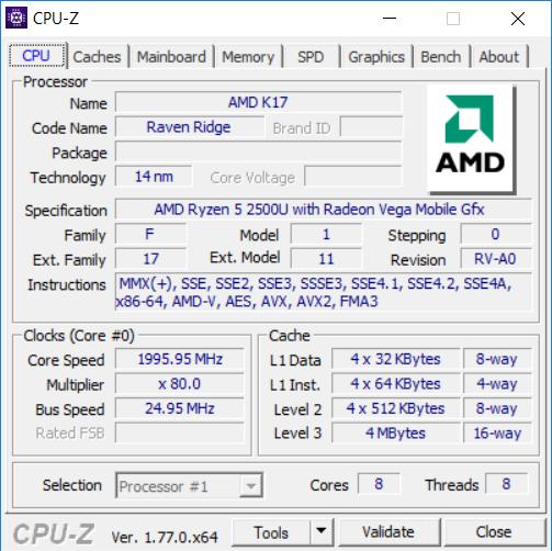 Lenovo Ideapad 720s Ryzen 2500u Vega 8 Laptop Review