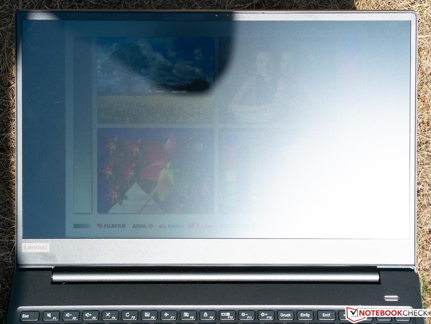 Lenovo Ideapad 720S-15IKB (i7-7700HQ, GTX 1050 Ti Max-Q, SSD