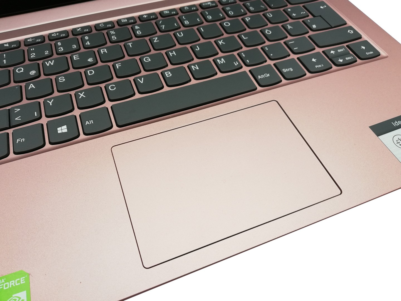 Lenovo IdeaPad S340 (i7-8565U, MX230) Laptop Review