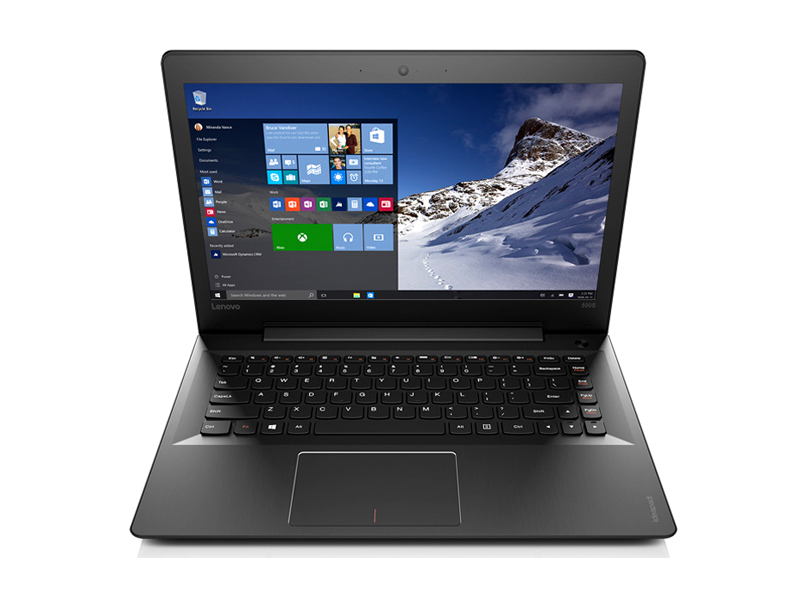 Lenovo IdeaPad 500-14ISK Drivers Mac