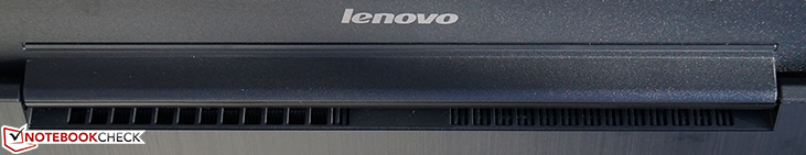 Lenovo Ideapad 500s 14isk Notebook Review Notebookcheck Net Reviews