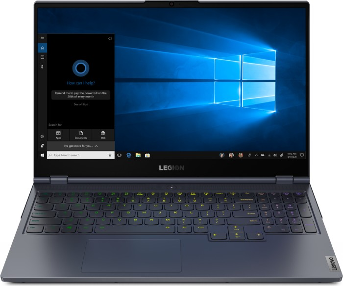 Lenovo Legion 7 15imh05 Legion 7i Laptop Review Top Performance And Display Notebookcheck Net Reviews