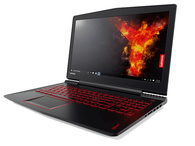 Lenovo Legion Y520 15IKBN (7700HQ, FHD, GTX 1050 Ti) Laptop Review