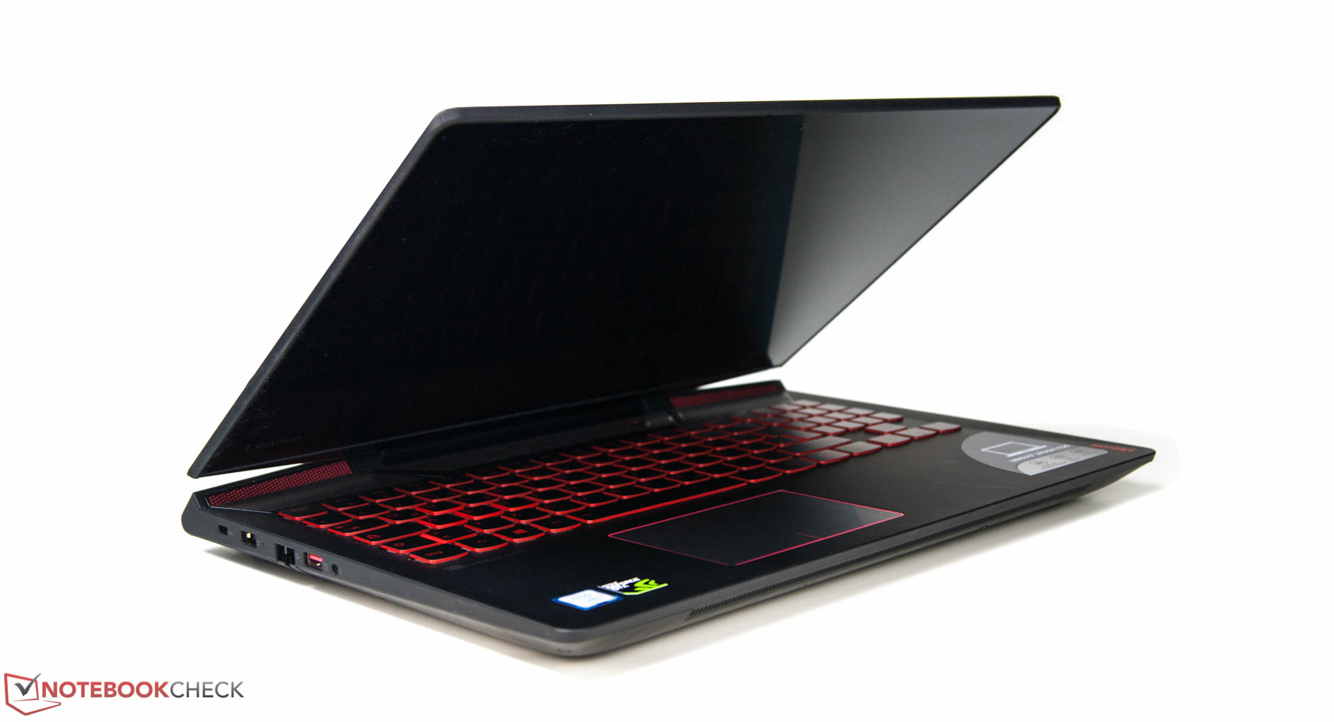 Lenovo Legion Y720 7700hq Full Hd Gtx 1060 Laptop