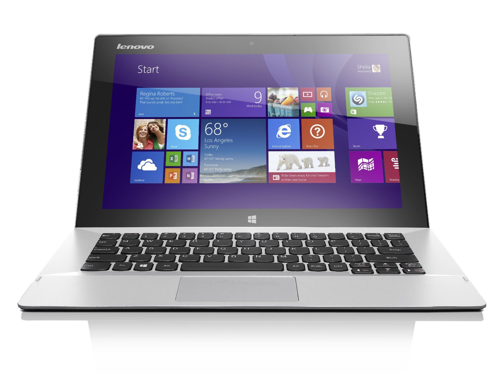 Lenovo Miix 2 11 Convertible Review